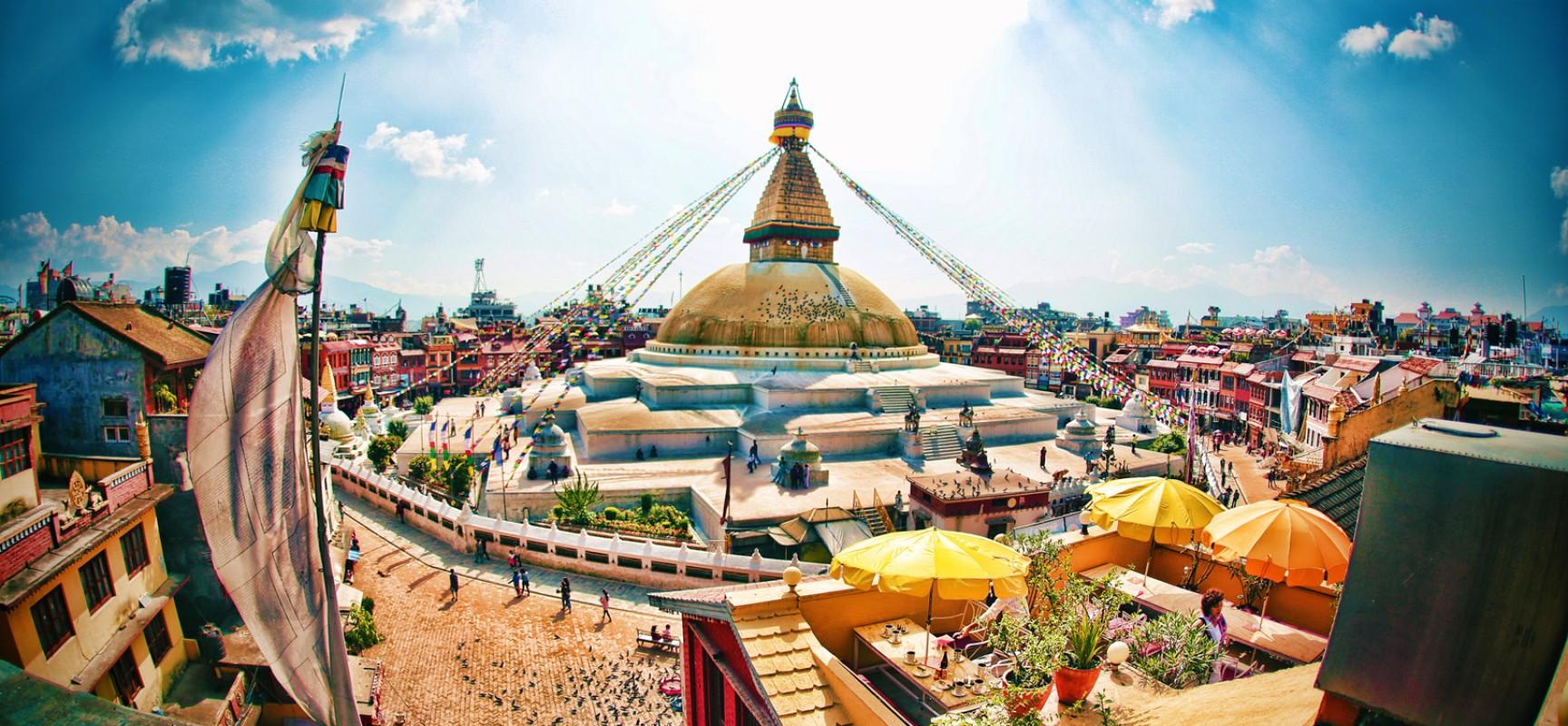 Boudhanath temple3
